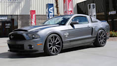 Ford Shelby Mustang GT500Super Snake Signature Edition