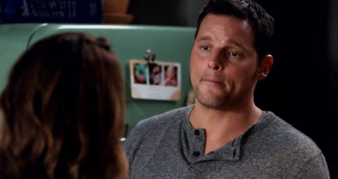 Grey's Anatomy teases trouble for Alex in first season 13 teaser