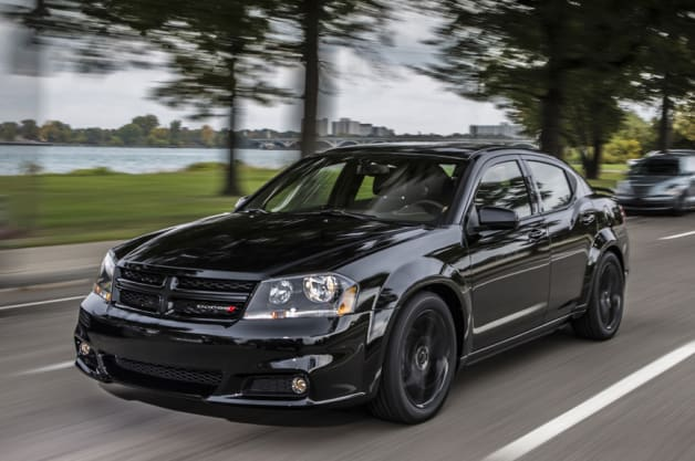 Dodge Cars List >> Consumer Reports Says These Are The Worst New Cars Of 2014 Used