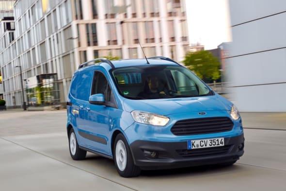 Ford Transit Courier, Lieferwagen,  Ford transit, Fortd Transit Courier kombi, Preis, ausstattung, fotos, bilder,  preise, preisliste, verbrauch