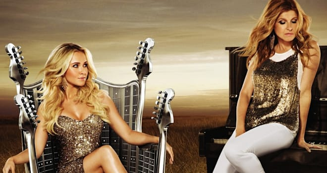 nashville, cast, stars, main stars, connie britton, hayden panettiere, rayna james, juliette barnes
