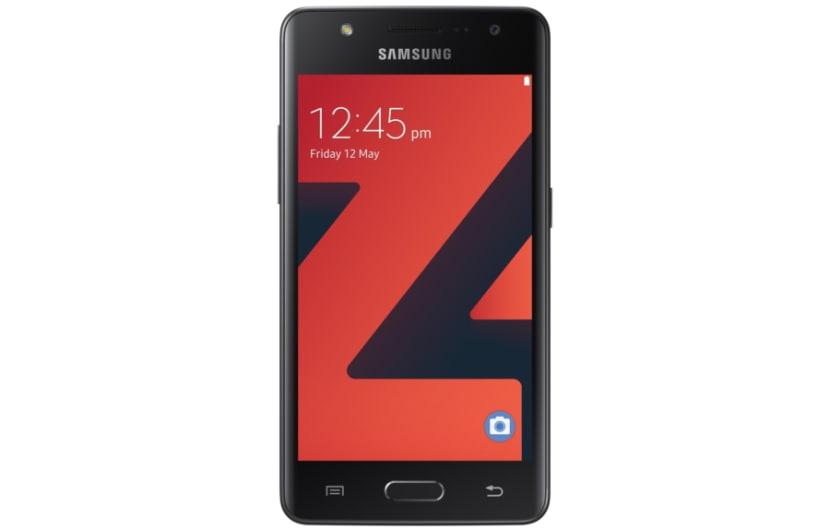 Samsung Z4: Das nächste Tizen-Smartphone ist da