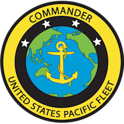 Commander, United States Pacific Fleet