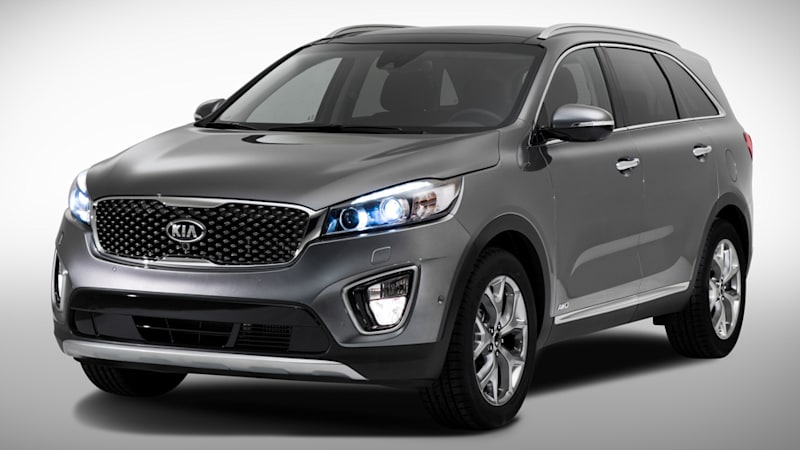2016 Kia Sportage Prices, Reviews and Pictures | U.S. News & World ...