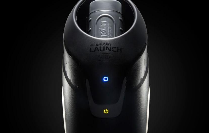 Fleshlight Launch: Teledildonik für den Massenmarkt