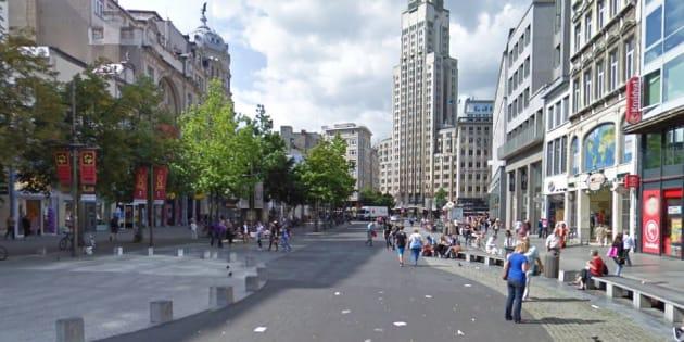 L'hypothèse d'un attentat avorté mise en doute — Anvers