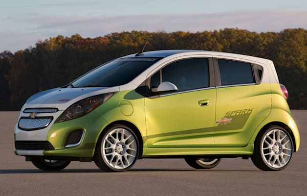 tech performance chevy spark ev personalized cruze diesel. Black Bedroom Furniture Sets. Home Design Ideas