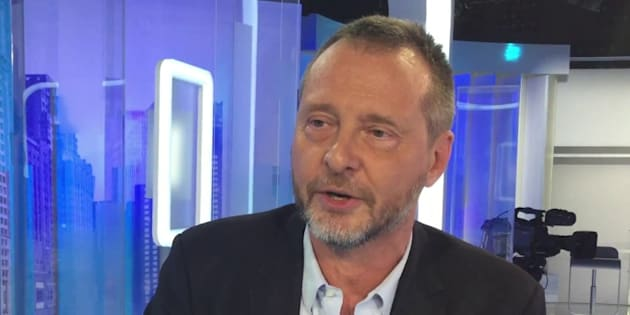 Le journaliste Joseph Macé-Scaron devient