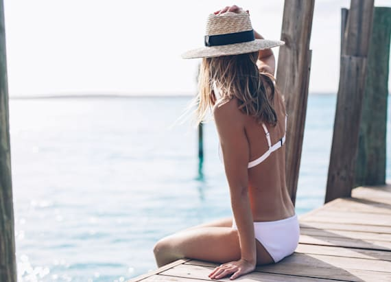 A complete list of bathing suits for every budget
