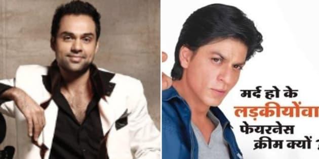 अभय देओल ने 'रंगभेद' को लेकर शाहरुख खान से लेकर दीपिका पादुकोण तक बॉलि