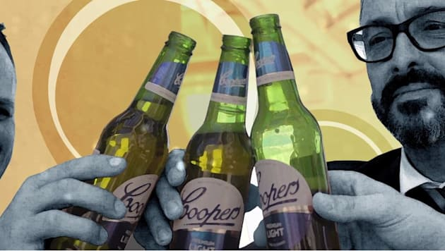 Pubs Are Ditching Coopers Beers Over Ill-Advised Marriage Equality Vid