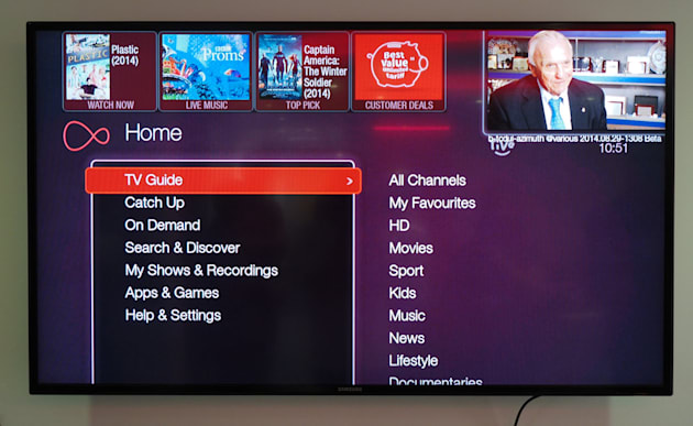 Cox is bringing VOD to select TiVo boxes in July