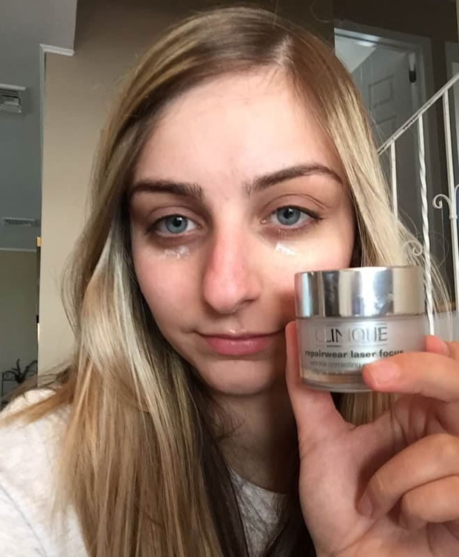 under eye moisturizer