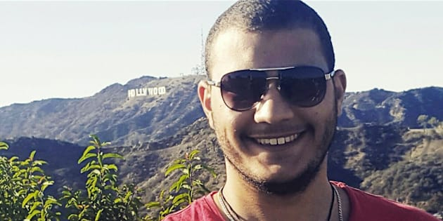Egyptian student faces deportation over Trump threat