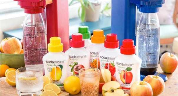 Don't Throw Away Your SodaStream Just Yet