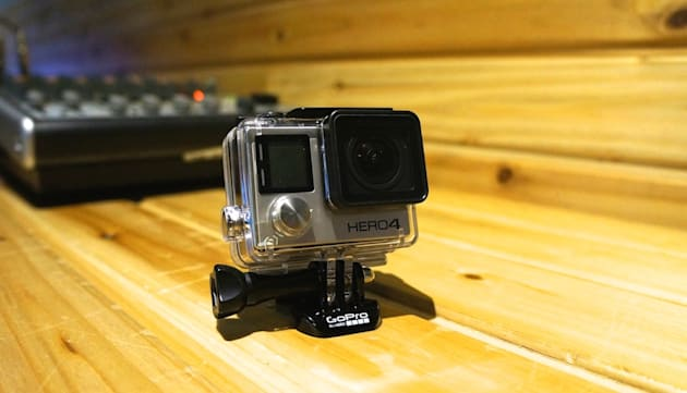 GoPro Channel brings its sport and action-cam adventures to Roku