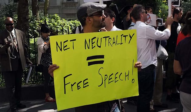 Sprint breaks ranks with other ISPs on net neutrality