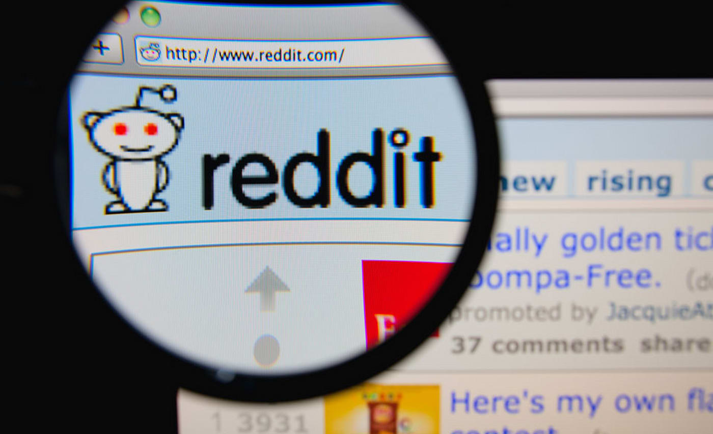 Reddit starts testing its official Android app