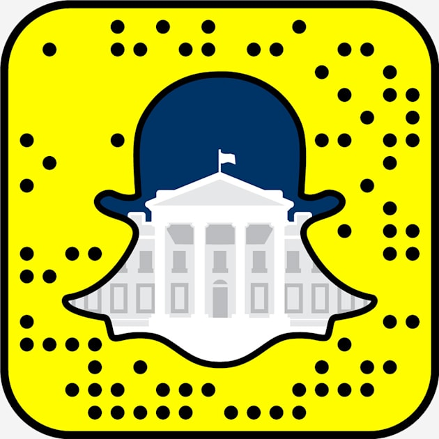 Obama's final State of the Union will be broadcast on Snapchat