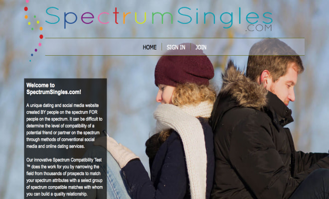 Free autism dating sites