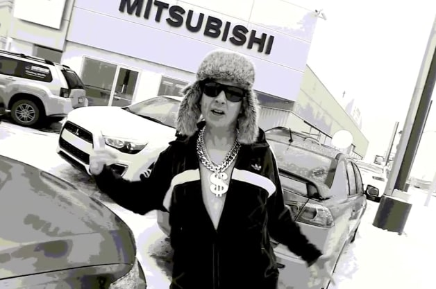 Mitsubishi Video