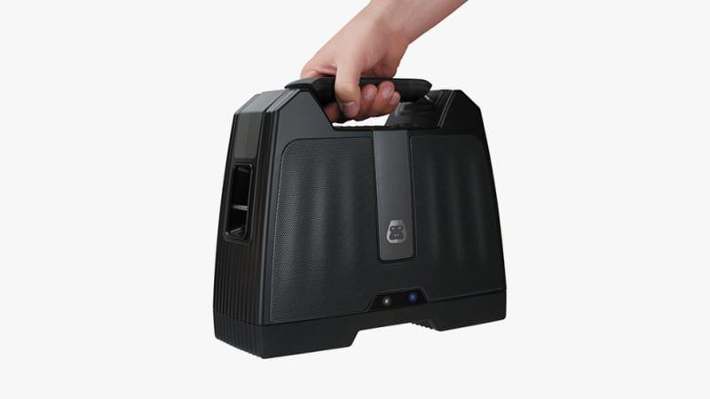 The award-winning G-BOOM speaker is now just $80