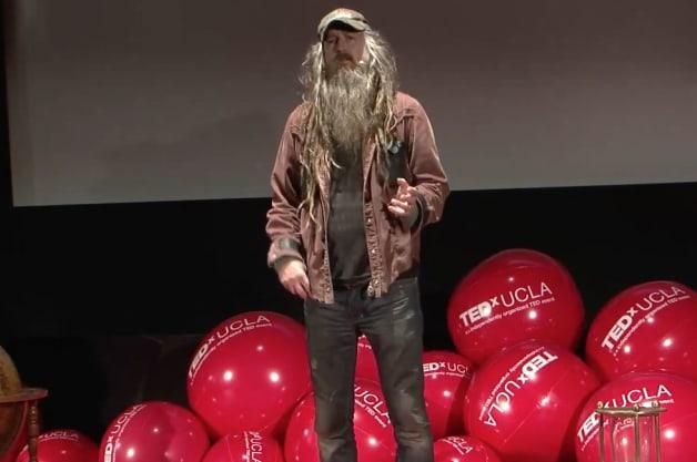 Magnus Walker Tedx Talk