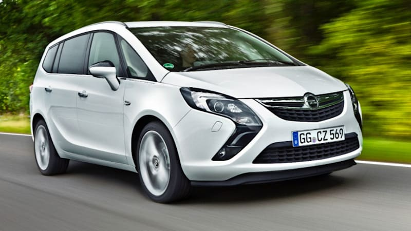 Opel admits to using emissions software, but says it's legal