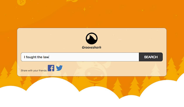 Mysterious group relaunches Grooveshark