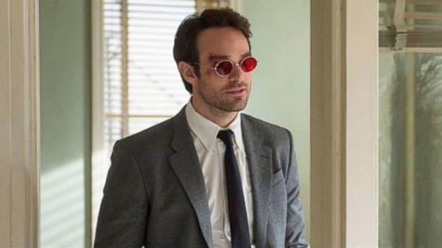 Netflix backtracks on audio tracks after Daredevil snafu
