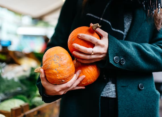 How to turn your pumpkin into comfort food