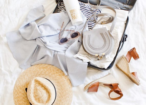 Travel rituals that will save you time and energy