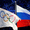 IOC backs decision to uphold Russian athlete ban