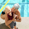 Exclusive Q&A: Dana Vollmer, Olympic swimmer and a 'Super Mom'
