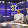 Jordan Rodgers made his debut on ESPN's SEC Network