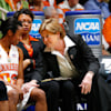 Letter from Pat Summitt to young basketball player