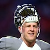 JJ Watt's 9,000-calorie diet includes carton of eggs