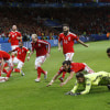 Wales beat Belgium 3-1 to reach semi-finals