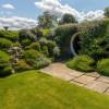 Bizarre underground hobbit home for sale in England