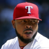 Rangers P Jeremy Jeffress arrested Thursday night