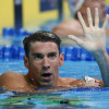 Phelps makes history by qualifying for 5th Olympics