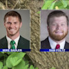 2 former college football players killed in crash