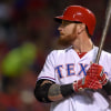 Rangers release Josh Hamilton, could career be over?