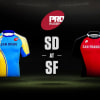 San Diego, San Francisco kick off PRO Rugby Week 4