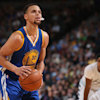 Curry's mouthguard sells for over $3,000 in auction