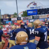 NYPD and FDNY brawl at a charity football game