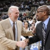 Popovich threatened to fire asst. for great reason