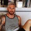 People freaked out over Messi's platinum blonde hair