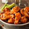 8 sizzling specials for National Chicken Wing Day