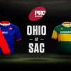 Ohio, Sacramento square off in PRO Rugby showdown